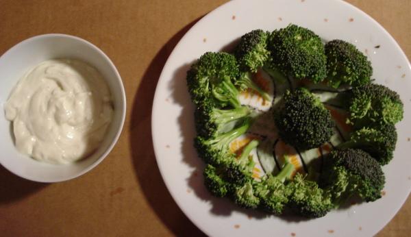 [Broccoli]